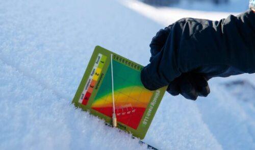 Artikelbild zu Artikel Leihausrüstung, SnowCard …