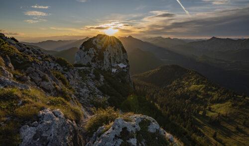 Artikelbild zu Artikel Naturcoach trifft Bergfotograf